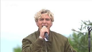 Christopher - My Heart (ZDF-Fernsehgarten - 2019-05-05)