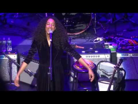 """River"" - Corinne Baley Rae - WFUV- Holiday Cheer - NYC -"