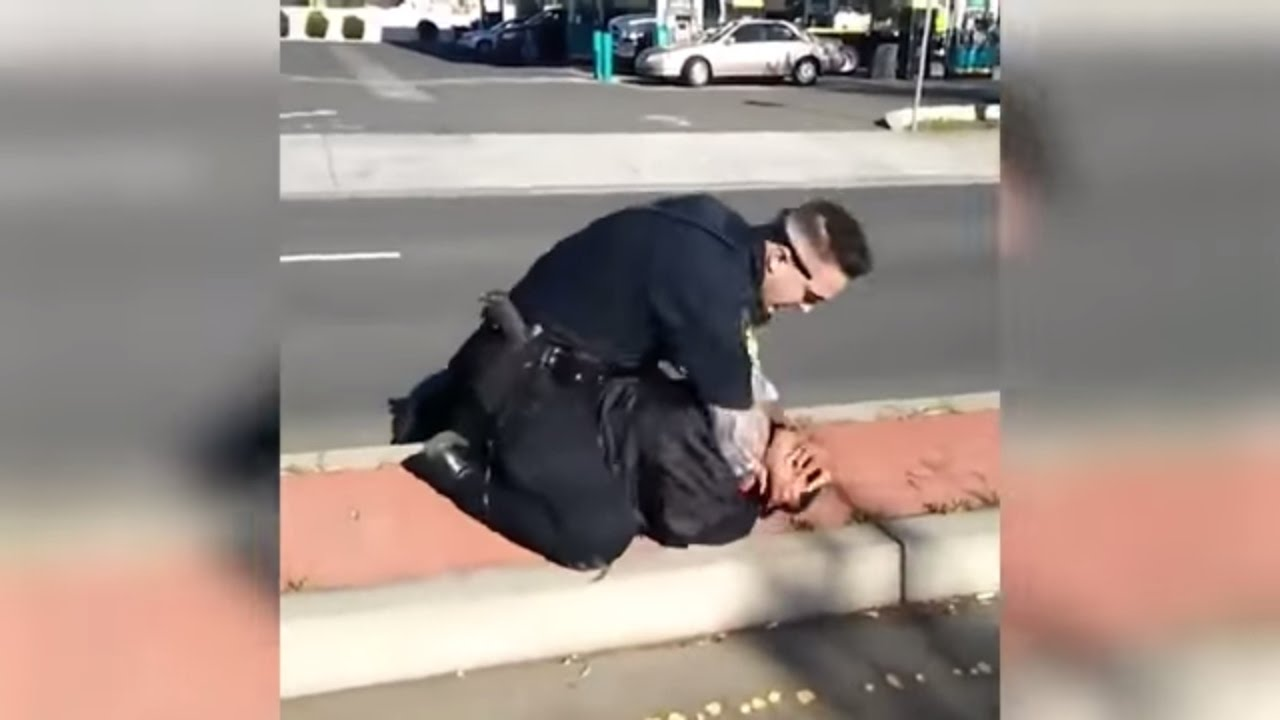 Police Violence Is NOT A Few Bad Apples, It's The ENTIRE Barrel thumbnail