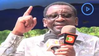 Graft war: Time is running out, ODM MPs tell Uhuru - VIDEO