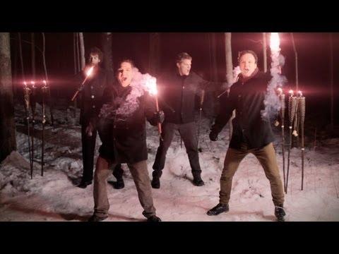 QW4RTZ - A Cappella 2012