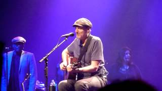James Taylor--ONLY ONE--Theater Carre-Amsterdam--31 March 2015