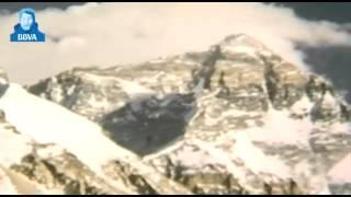 Los 'ochomiles' De Carlos Soria: Everest (2001)