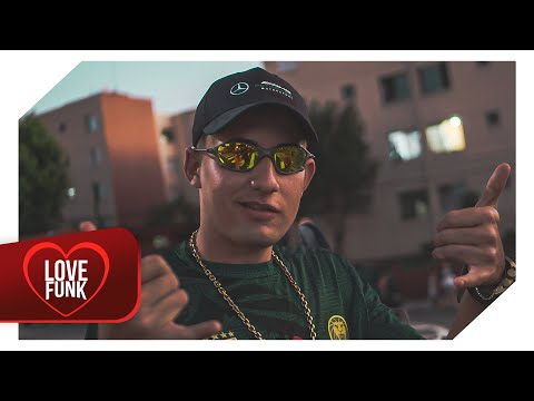 MC Menor RB - Quem diria (Vídeo Clipe Oficial) DJ Guh Mix