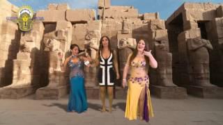 18+ Dance Arabic Girls Egypt Girls