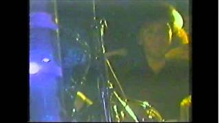 Christian Death - Dogs (Live - 1990)