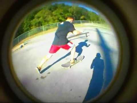 Auburn Skatepark