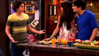 Who Will Be the Family Wizard? - Wizards of Waverly Place - Disney Channel Official