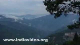 Hurhurray Dara , Gangtok