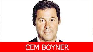 Cem Boyner Kimdir?