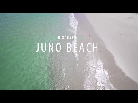 Juno Beach Video Thumbnail