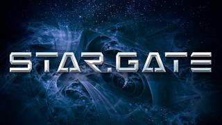 Star.Gate - Part Of The Rainbow HD (Steel Gallery Records) 2019