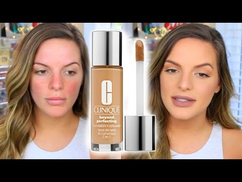 Perfecting Foundation by Juice Beauty #9