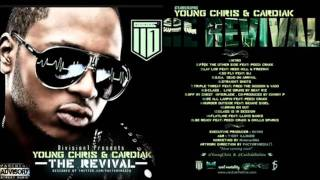 "Young Chris- "" Intro""/ The Revival MIXTAPE #1"