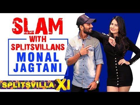 Monal jagtani talk about last episode of Splitsvilla 11
