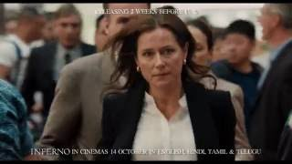 INFERNO: India Exclusive Trailer