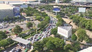 Tăng bay đêm tại sân bay Tân Sơn Nhất để giảm tải, tránh kẹt xe