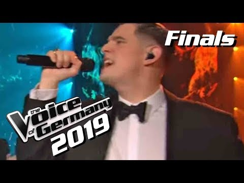 Lucas Rieger feat. Nico Santos - Unlove | The Voice of Germany 2019 | Finals