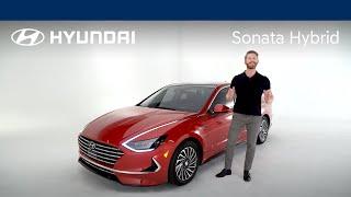 YouTube Video fLRajac0jZk for Product Hyundai Sonata & Sonata Hybrid Mid-Size Sedan (8th-gen, DN8, 2020) by Company Hyundai Motor Company in Industry Cars