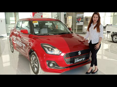 2019 All New SUZUKI SWIFT Automatic Philippines |E | Youtube