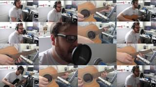 Obstacles - Syd Matters (Damien Harvey cover)