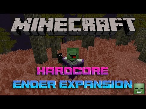 Minecraft Mods: Hardcore Ender Expansion [Forge][1.6.4]