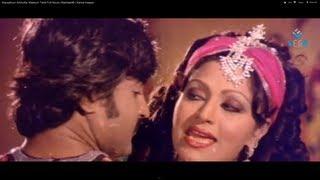 Allauddinum Albhutha Vilakkum Tamil Full Movie  Rajinikanth Kamal Haasan