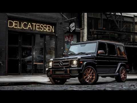 Lil Peep - Benz Truck (Devi remix) [Absurd]
