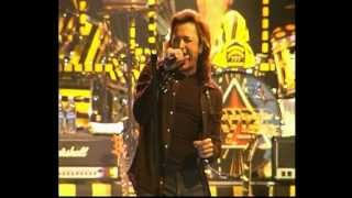 Makes me wanna sing (Stryper)