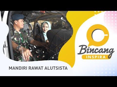 BERITA INSPIRA - Sang Penjaga Langit Indonesia 1