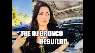 COMPLETE BRONCO FLIP | Done By Me Myself And I PT1