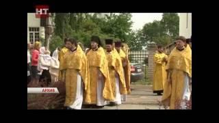 В день семьи,любви и верности в Новгородской области пройдут более трехсот торжественных мероприятий