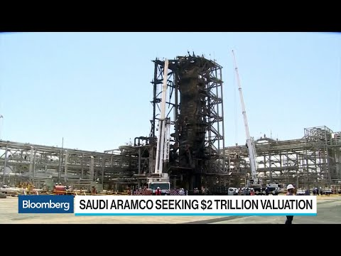 Saudi Aramco Delays IPO Again as Valuation Doubts Re-Emerge