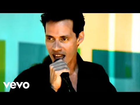 I Need to Know - Marc Anthony (Video)