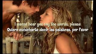 Britney Spears - Don't Let Me Be the Last to Know (Sub. Español y Lyrics)