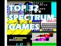 Top 32 Zx Spectrum Games