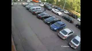 угон Mercedes-Benz S-Class W222 за 15 секунд Санкт-Петербург