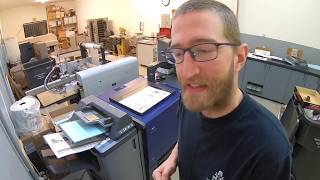 Secret Konica Minolta Doesn't Want You to Know, Consistency Equals Quality on Printing Equipment