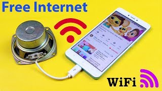 NEW FREE INTERNET 100% SUCCESS IDEAS FREE INTERNET AT HOME  - VERY EASY