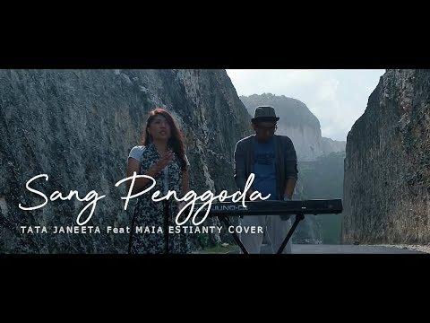 Sang Penggoda - Tata Janeeta Feat Maia Estianty (Cover) by Inggit & Be'es