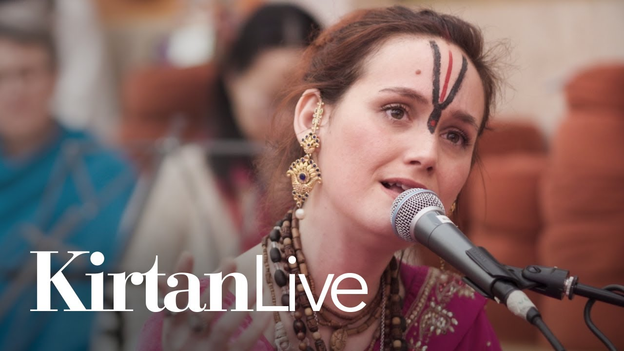 Bhajo Govinda Govinda Gopala | Kirtan Live