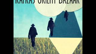 """Gefängnis"" - Kafkas Orient Bazaar"