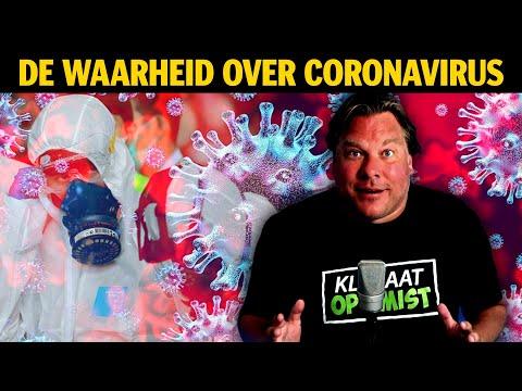 De waarheid over het coronavirus - Jensen