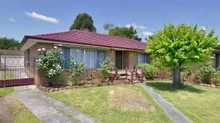 60 O'Connor Rd, Knoxfield. Agent: Matthew George 0431 632 127