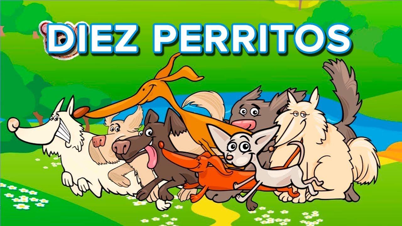 Juego De Perritos Para Nios. Free Video Nios Para Serie ...