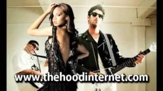 The Hood Internet - Don't Stop The Fancy Footwork (Chromeo vs Rihanna)