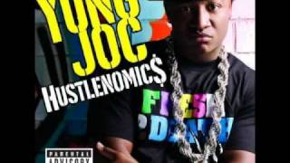 Yung Joc- coffee shop