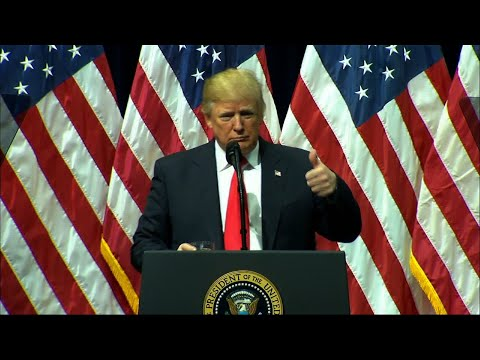 After Blasting FBI, Trump Proclaims Loyalty