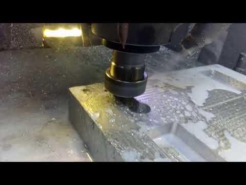 Rutech Highspeed, zagłębienie 17,5 mm, krok 5 mm, prędkość 2,5 m/min - zdjęcie