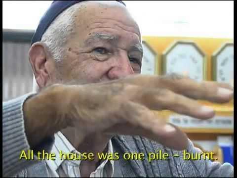 סיפורם של יהודי ארצות האסלאם